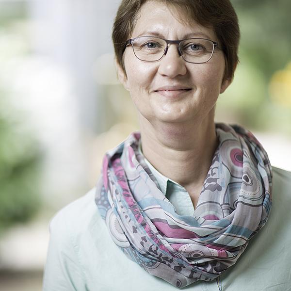 Marita Hentze
