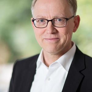 Professor Dr. Volker Lüdemann