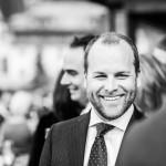 Philip Krone, Geschäftsführer | Krone Gebäudemanagement und Technologie GmbH